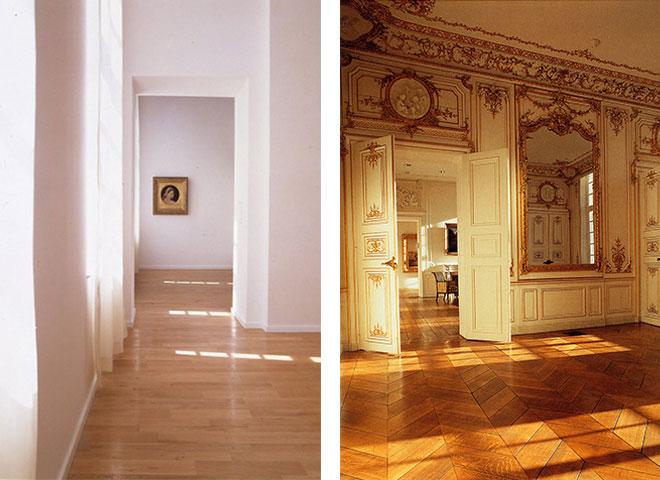 Musée des beaux-arts - cambrai